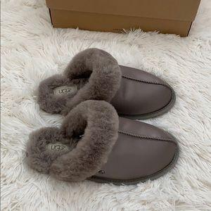 5b057893f Women Scuffette Ugg Slippers on Poshmark